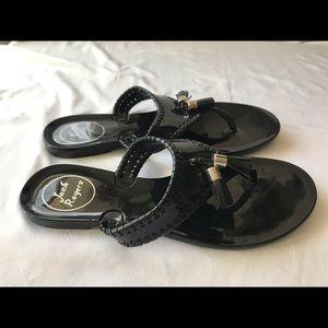 Black Jack Roger Jellies- size 5